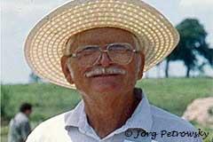 Dr. Robert Kirk Strawn 1922-2008