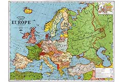 Interbellum Europa