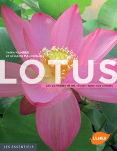Livre Le Lotus