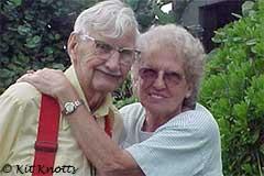 Perry Dean Slocum & Louise
