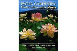 Watergardening Waterlilies & Lotus